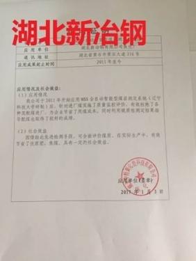 Hubei Xinye Steel